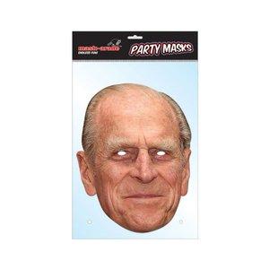 Mask-arade Mask-arade Prince Philip Mask