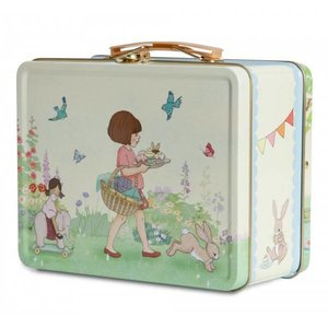 Belle & Boo Belle Lunch Box