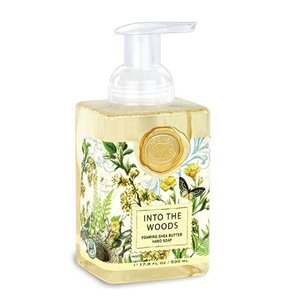 Michel Design Works Michel Into The Woods Foaming Hand Soap
