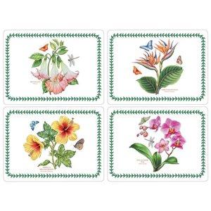 Pimpernel Pimpernel Exotic Botanic Garden Placemats
