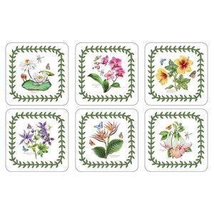 Pimpernel Pimpernel Exotic Botanic Garden Coasters
