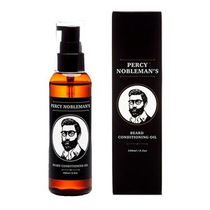Percy Nobleman Percy Nobleman Scented Beard Oil