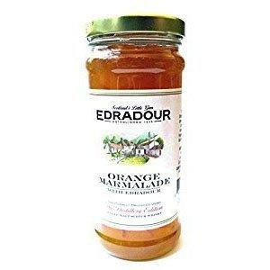 Edradour Whisky Orange Marmalade
