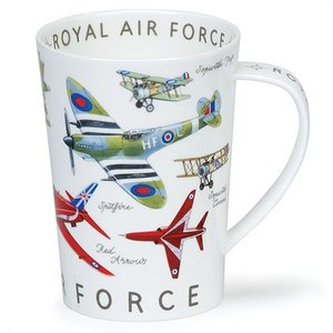 Dunoon Dunoon Argyll Armed Forces Mug - Air Force