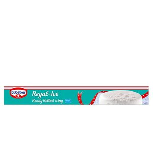Dr Oetker Ready Rolled Icing