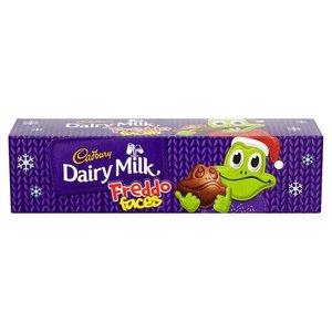 Cadbury Cadbury Freddo Faces Tube