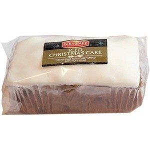 Farmbake Farmbake Iced Cake