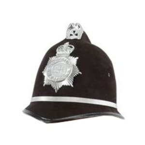 British Bobby Hat
