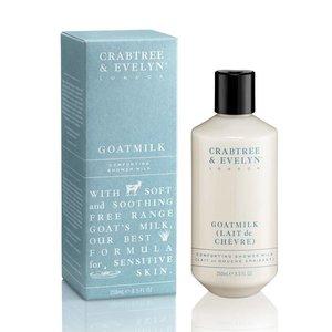 Crabtree & Evelyn C&E Goatmilk Shower Milk