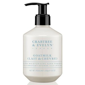 Crabtree & Evelyn C&E Goatmilk Hand Therapy - 250g