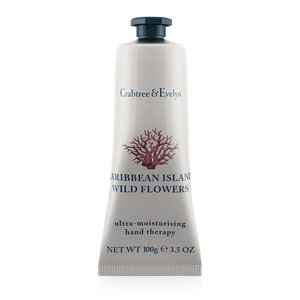 Crabtree & Evelyn C&E Caribbean Island Wild Flowers Hand Therapy - 100g