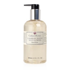 Crabtree & Evelyn C&E Caribbean Island Wild Flowers Hand Wash