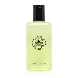 C&E West Indian Lime Hair and Body Wash