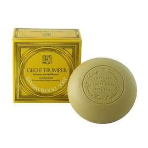 Geo.F.Trumper Geo F. Trumper Bath Soap - Sandalwood