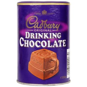Cadbury Cadbury Drinking Chocolate - 250g