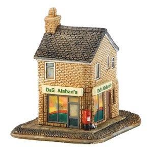 Lilliput Lane Lilliput Lane- The Corner Shop