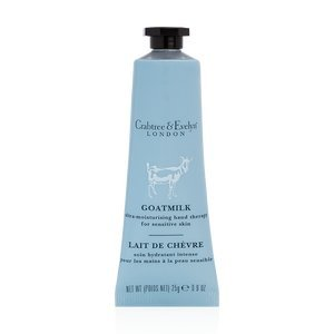 Crabtree & Evelyn C&E Goatmilk Ultra-Moisturizing Hand Therapy - 25g