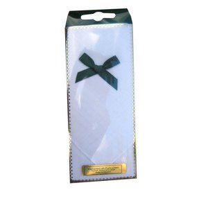 McCaw Allan McCaw Allan Irish Linen Handkerchief - Style 2