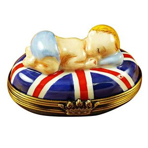 Rochard Limoges Limoges Prince George Box