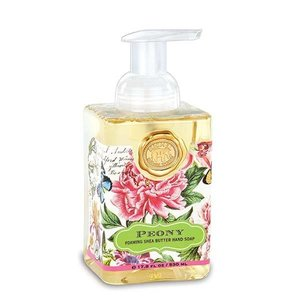 Michel Design Works Michel Peony Foaming Hand Soap