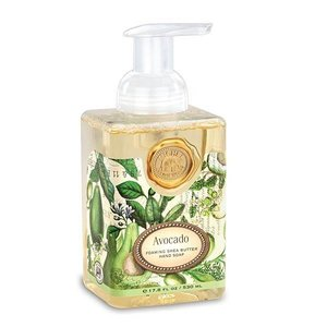 Michel Design Works Michel Avocado Foaming Hand Soap