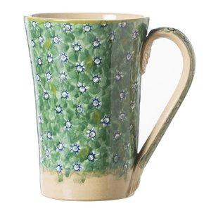 Nicholas Mosse Nicholas Mosse Green Lawn Mug Tall
