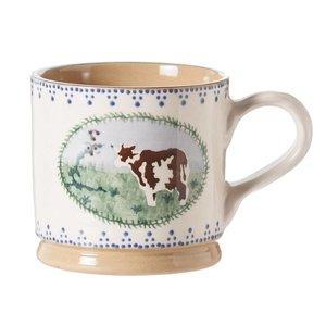 Nicholas Mosse Nicholas Mosse Cow Mug Large