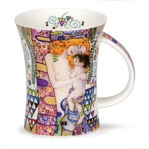 Dunoon Dunoon Richmond Devotion Ages Mug