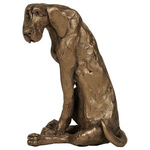 Frith Sculpture Frith Emily the Dog: S180