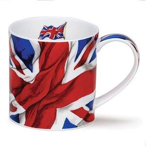 Dunoon Dunoon Orkney Union Flag Mug