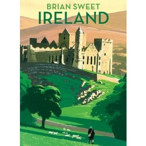 Brian Sweet's Images of Ireland Boxed Notecards