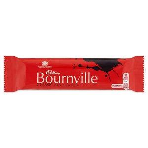 Cadbury Cadbury Bournville Dark Chocolate Bar