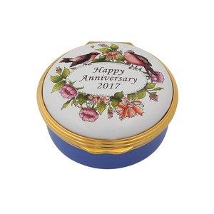 Halcyon Days Halcyon Days 2017 Anniversary Box