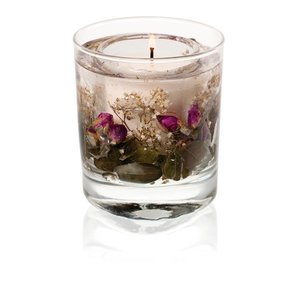 Stoneglow Stoneglow English Rose Natural Wax Tumbler