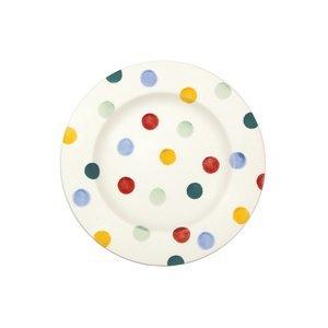 "Emma Bridgewater Bridgewater Polka Dot 6.5"" Plate"
