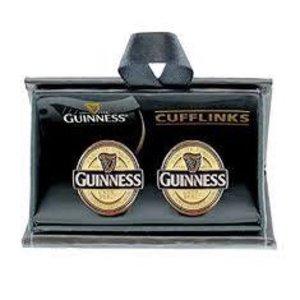 Guinness Guinness Label Cuff Links