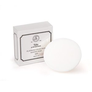 Taylor of Old Bond Platinum Collection Shaving Soap Refill