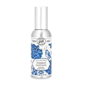 Michel Design Works Michel Indigo Cotton Home Fragrance Spray