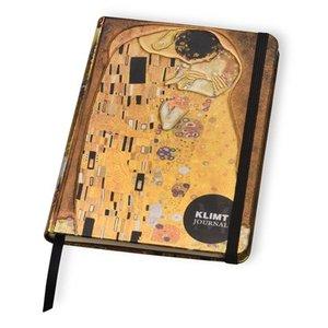 The MET - Klimt: Embellished Journal