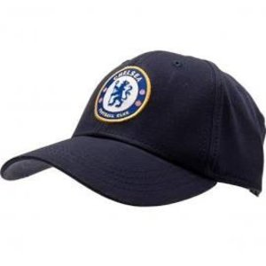 Chelsea Football Club Cap Navy