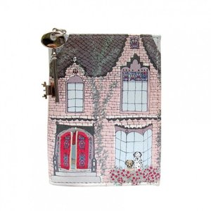 "Disaster Designs Disaster Designs Home ""Dalmatian"" Wallet"