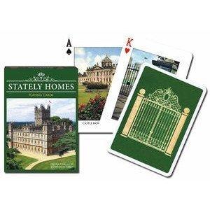 Piatnik Piatnik Stately Homes Playing Cards