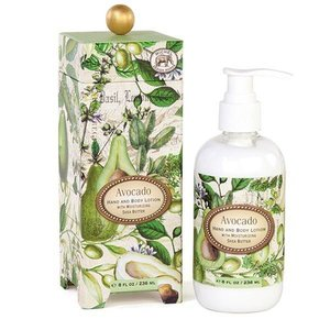Michel Design Works Michel Avocado Hand and Body Lotion