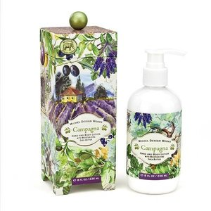 Michel Design Works Michel Campagna Hand and Body Lotion