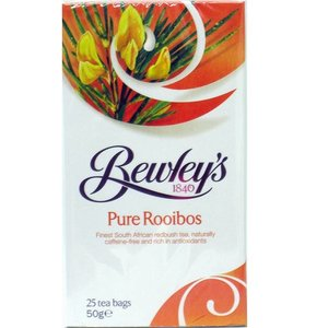 Bewley's Tea of Ireland Bewley's Pure Rooibos 25 Count