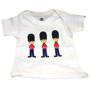 Three Soldier T-Shirt