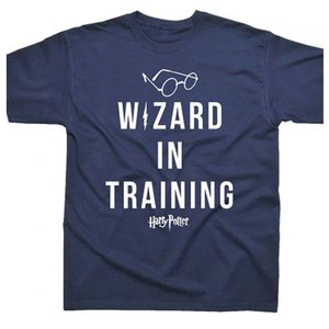 Spike Leissurewear Wizard Training Children's T-Shirt Age 12-13