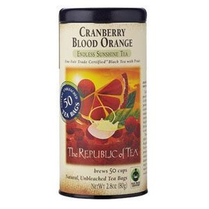 Republic of Tea Republic of Tea Cranberry Blood Orange Tea