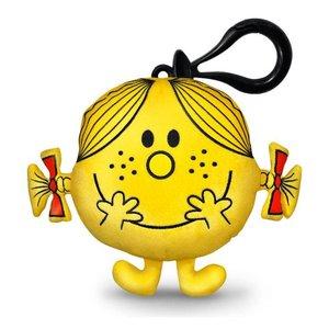 Little Miss Sunshine Mini Plush Clip