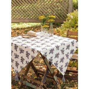 April Cornell April Cornell Acorn Tablecloth